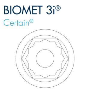 Biomet 3i® Certain®