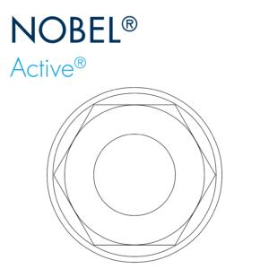 Nobel® Active® Compatible