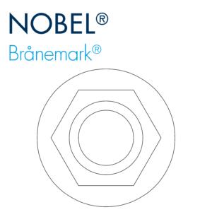 Nobel® Brånemark® Compatible