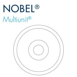 Nobel® Multiunit® Compatible