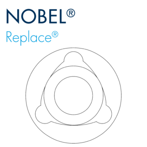 Nobel® Replace® Compatible