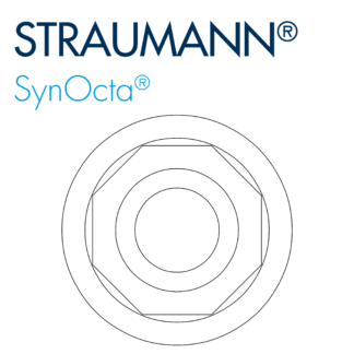 Straumann® SynOcta® Tissue Level Compatible