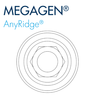 MEGAGEN® AnyRidge® Compatible